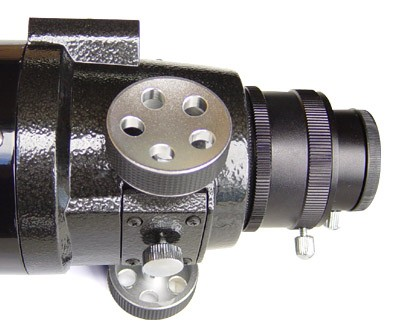 ED Single Speed Focuser