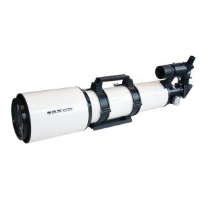 saxon 127mm Apochromatic FCD100 Air-Spaced ED Triplet Refractor