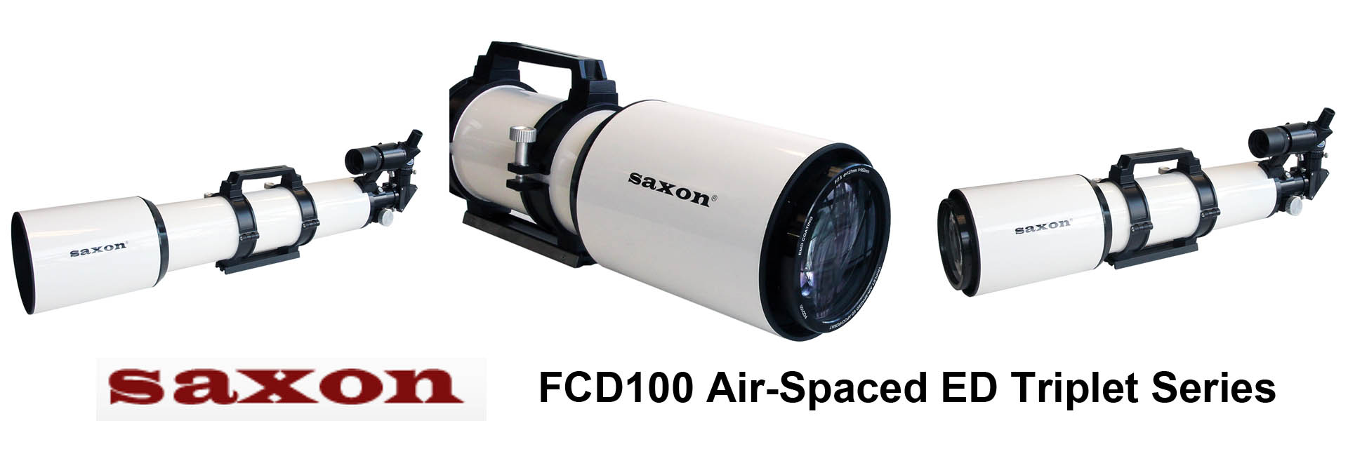 saxon FCD100 Series