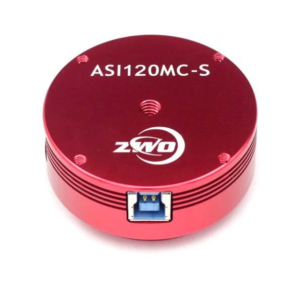 ASI120MC-S