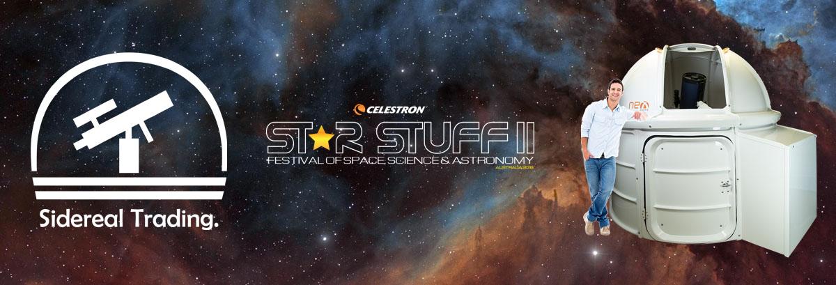 Star Stuff II