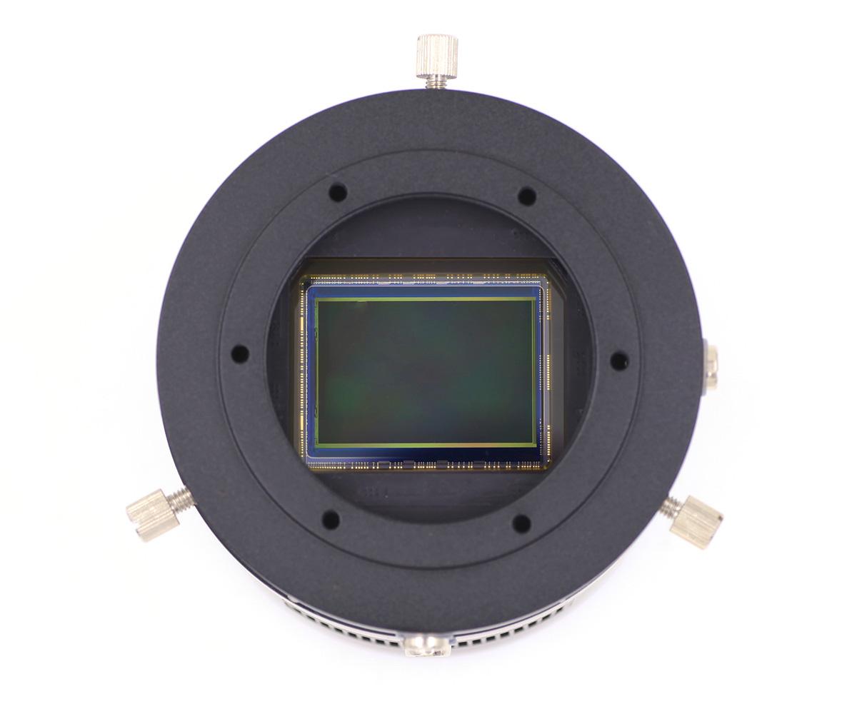 QHYCCD Full Frame 35mm Sensor