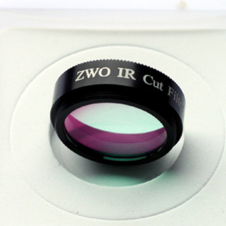UV IR Cut Filter