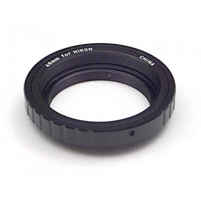 M48 T-Adapter for Nikon