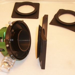 CRL Replacement Flanges