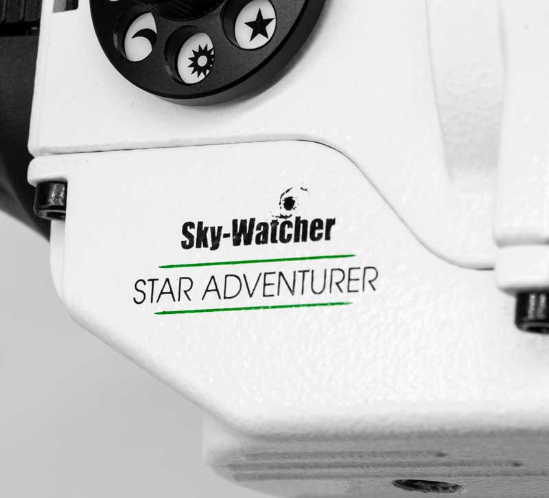 Star Adventurer Logo