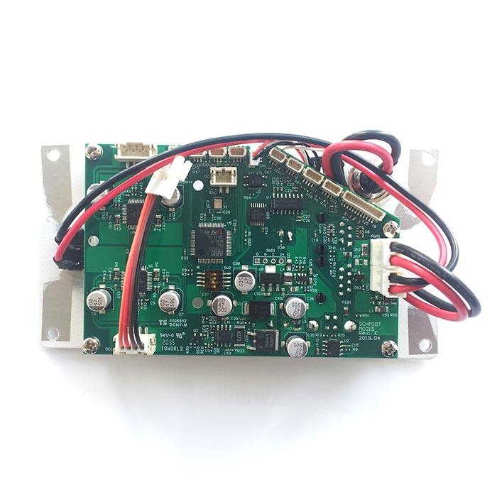 NEQ6 Control Board
