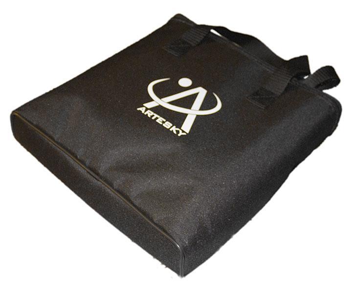 250mm Flat Panel Bag