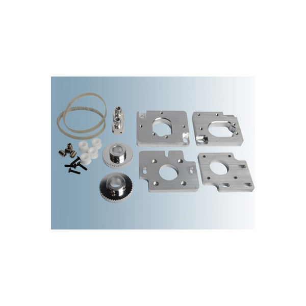 NEQ6 Belt Drive Kit
