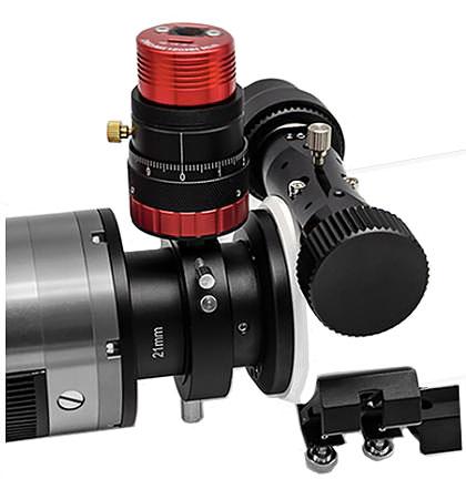 ZWO-HF-125 Helical Focuser