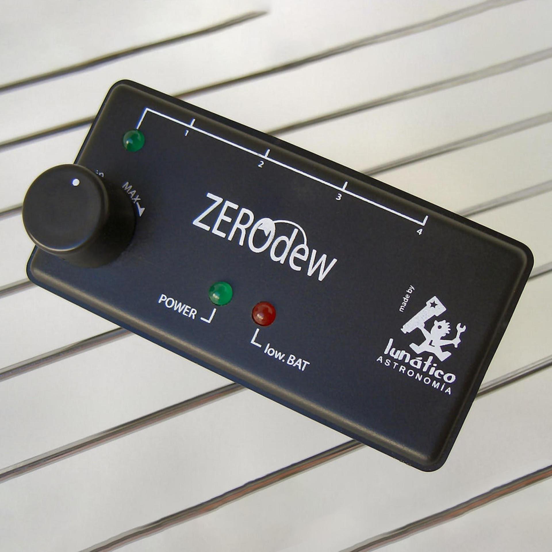 ZeroDew