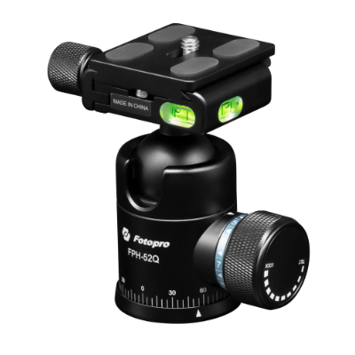 FOTOPRO-52Q Ball Head