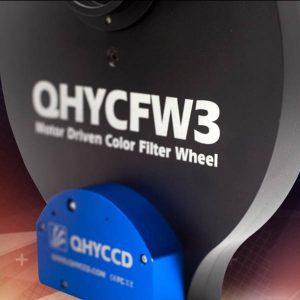 CFW3 Filter Wheel