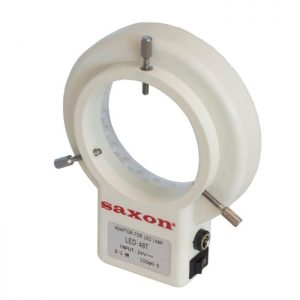 saxon 48 LED Microscope Ring Light